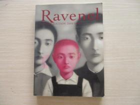 Ravenel :AUTUMN AUCTION 2008 TAIPEI 【288】