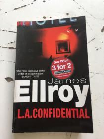 L.A. Confidential(英文)