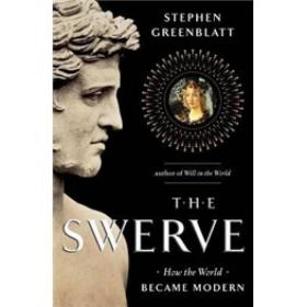 The Swerve:How the World Became Modern