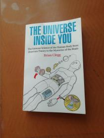 The Universe Inside You: The Extreme Science of the Human Body from Quantum…