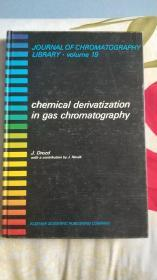 JOURNAL OF CHROMATOGRAPHY LIBRARY-VOLUME 19(色彩谱杂志)实物图