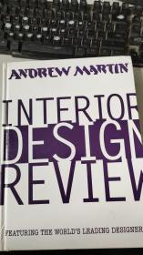 INTERIOR DESIGN REVIEW VOLUME 12 FEATURING THE WORLD,S LEADING DESIGNERS