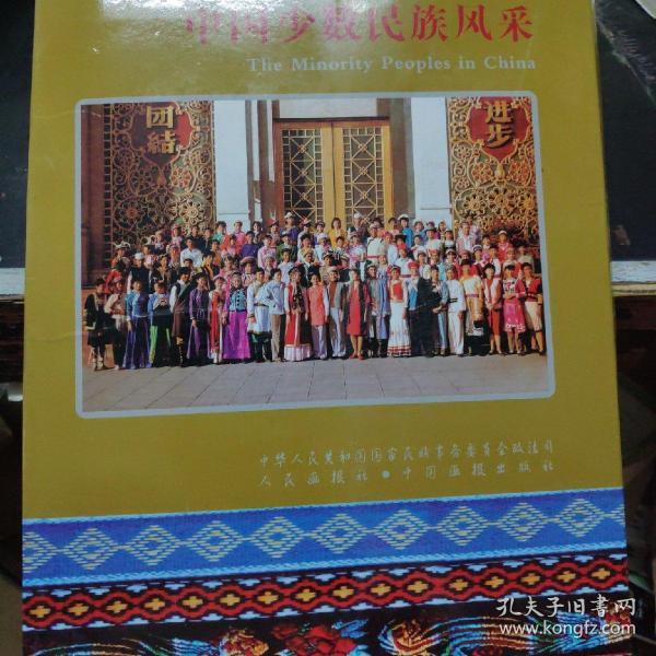 Chinese minority style