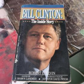 bill clinton the inside story