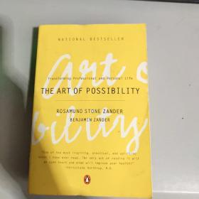 The Art of Possibility:Transforming Professional and Personal Life