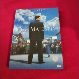DVD THE MAJESTIC