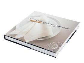 The French Laundry Cookbook 英文原版 Thomas Keller餐厅食谱