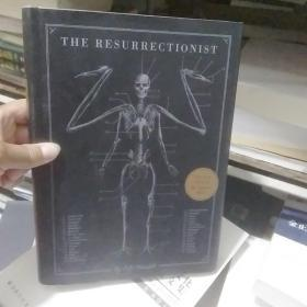 The Resurrectionist:The Lost Work of Dr. Spencer Black