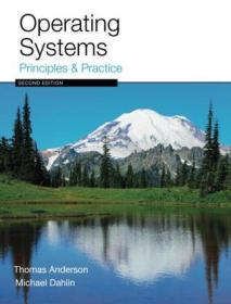 Operating Systems:Principles and Practice