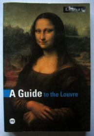 A Guide to the Louvre(英文原版 )