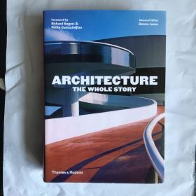 Architecture: The Whole Story[建筑:全集]