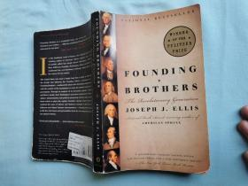 Founding Brothers:The Revolutionary Generation