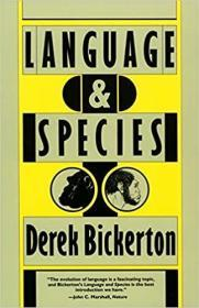 Language and Species