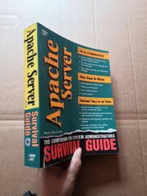 Apsche   Server    SURVIVAL   GUIDE    含光盘