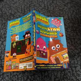 MoshiMonsters:MonSTARRoomsHandbook