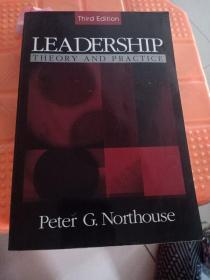 LEADERSHIP THEORY AND PRACTICE  (third edition)