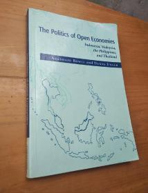 the politics open economies