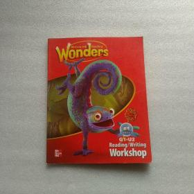 McGraw-Hill Reading Wonders Reading/Writing G1-U2