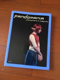 Fandomania characters & cosplay 角色扮演肖像 时尚摄影