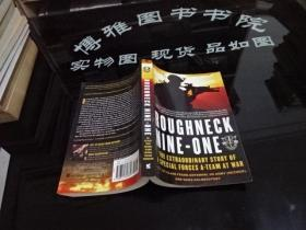 ROUGHNECK NINE-ONE 英文原版   货号21-3