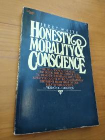 honesty morlity & conscience