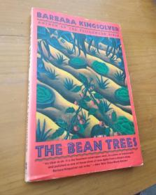 The Bean Trees:A Novel