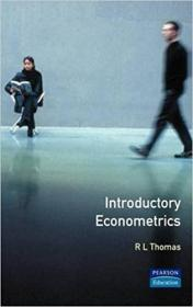 Introductory Econometrics: Theory and Applications