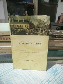 外文书《ATALEOFTWOCITIES》