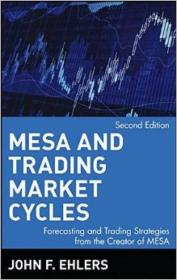 MESA AND TRADING MARKET CYCLES SECOND EDITION