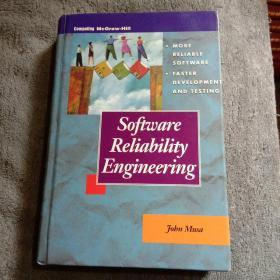 software reliability engineering(精装 16开本)