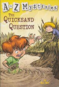 The Quicksand Question穿过流沙  (04)