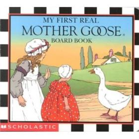 My First Real Mother Goose  鹅妈妈