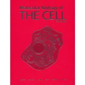 Molecular Biology of the Cell:Fifth Edition