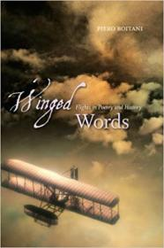 Winged Words: Flight in Poetry and History