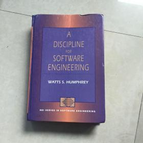 A Discipline for Software Engineering