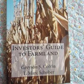 Investor's guide to farmland