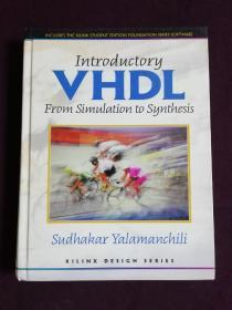 Introductory VHDL  From  SimuIation to  Synthesis