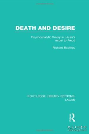 Death And Desire (rle