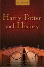Harry Potter And History