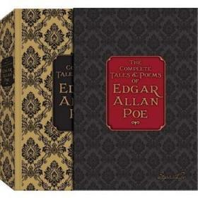 The Complete Tales & Poems of Edgar Allan Poe  埃德加·爱伦·坡的全集