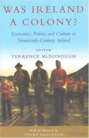 Was Ireland A Colony?: Economy Politics Ideology And Culture In Nineteenth-century Ireland