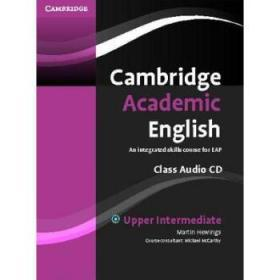 Cambridge Academic English B2 Upper Interm...