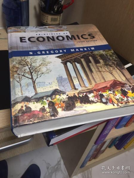 PRINCIPLES OF ECONOMICS THIRD EDITION
