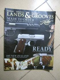 lands&grooves Made to Order,at the ready,DIY NEW ZEALAND