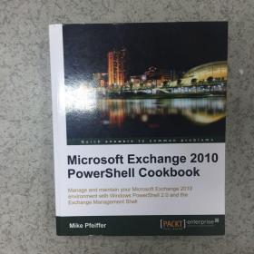 Microsoft Exchange Powershell Cookbook