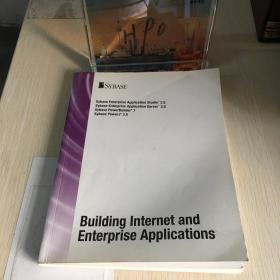 Building internet and enterprise applications