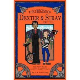 The Origins of Dexter & Stray, Part Two: T...