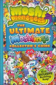 MoshiMonsters:TheUltimateMoshlingsCollector'sGuide