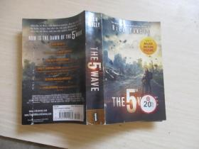 THE 5TH WAVE【831】
