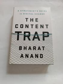 The Content Trap:A Strategists Guide to Digital Change